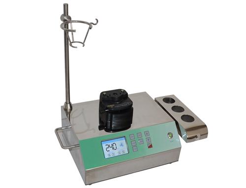 智能集菌仪在无菌测试应