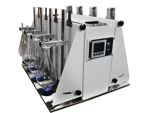分液漏斗振荡器(垂直型